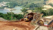 PAD Banyuwangi Diprediksi Meningkat dari NPWP Perusahaan Tambang