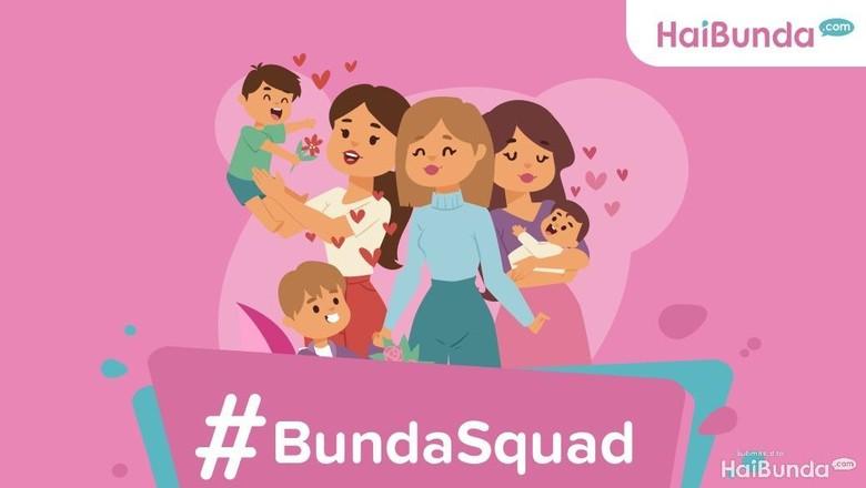 BundaSquad/Foto: HaiBunda.com