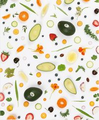 Inspirasi Foto Makanan dari Instagram dengan Ratusan Ribu Follower