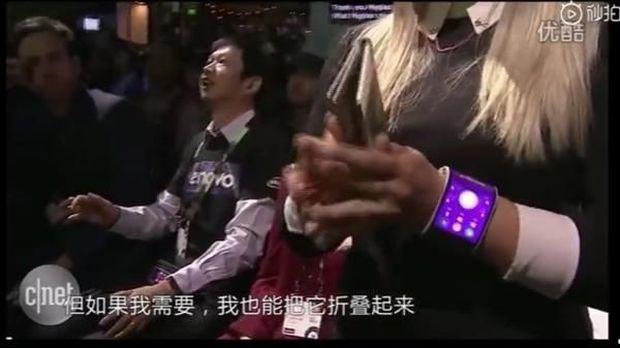Lenovo Kabarnya Cemooh Xiaomi Terkait Perangkat Layar Lipat