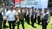 Kepala BNPB Lepas Fasilitator Terpadu Rumah Rusak Pascagempa NTB
