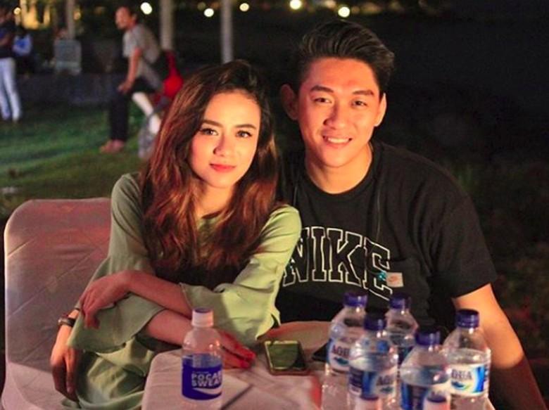Foto: Dylan Sahara dan Ifan Seventeen (Instagram/Dylan Sahara)