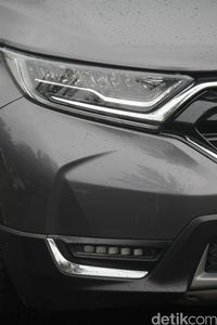 Lampu depan Honda CR-V