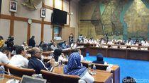 Ke DPR, Para Profesor LIPI Adukan Pimpinan Soal Rencana Reorganisasi