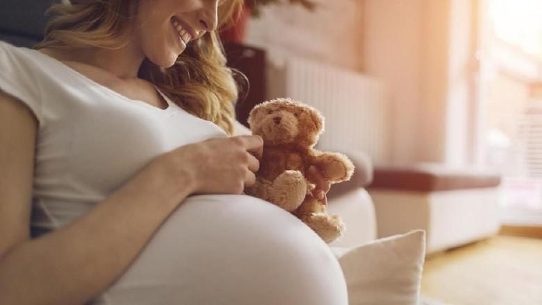 Aneka Stimulasi untuk Anak Sejak di Kandungan/ Foto: Istock