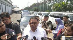 Jokowi Dikaitkan Konsultan Stanley Greenberg, Fadli: Itu yang Saya Dengar