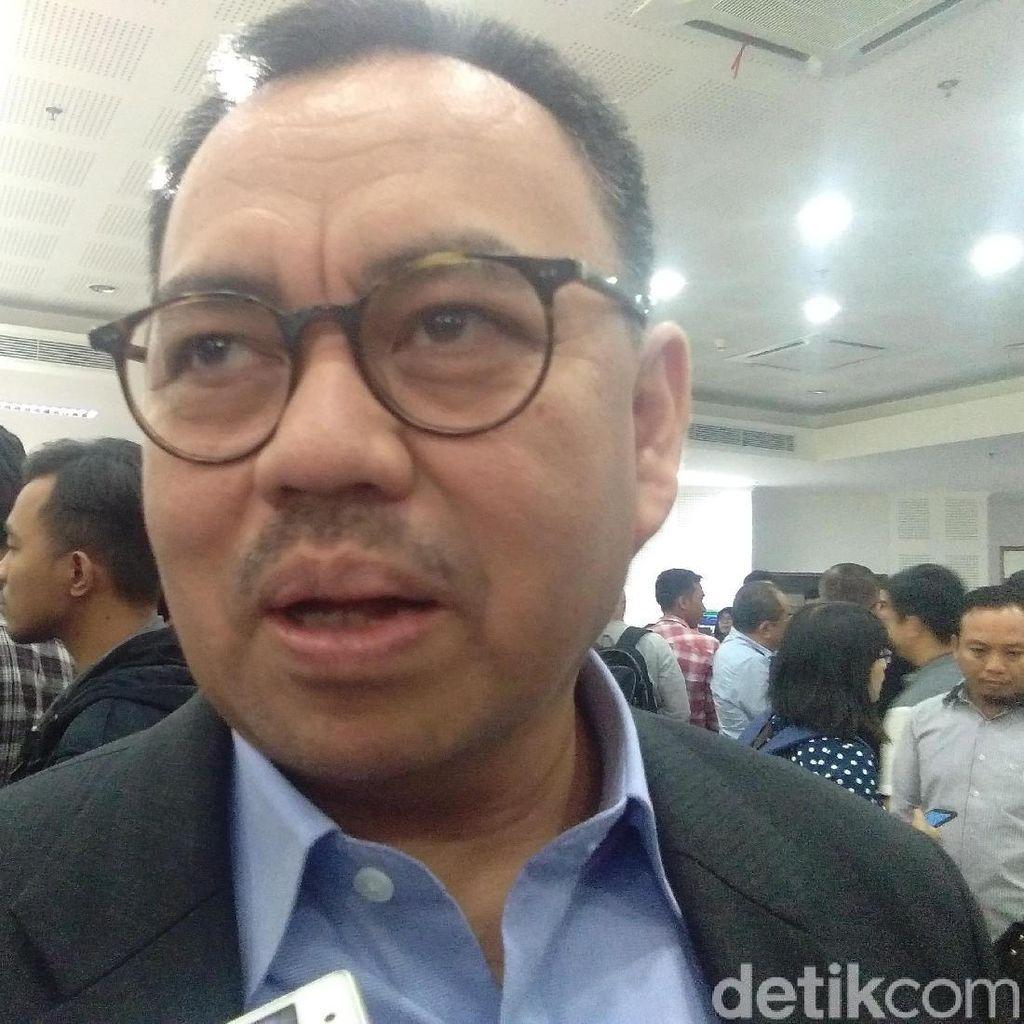 Soal Lahan Prabowo, BPN: JK Meluruskan Hal yang Melenceng