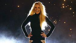 Disebut Stres, Britney Spears: Jangan Khawatir, Aku Akan Kembali