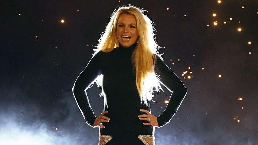 17 Tahun Vakum, Britney Spears Kembali ke Layar Lebar