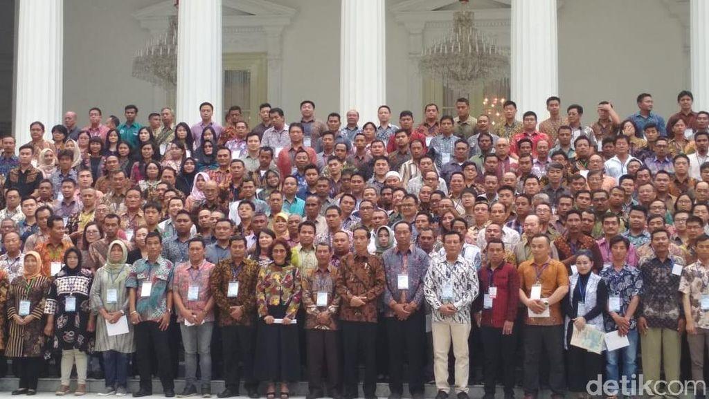 Tegur Susi soal Izin Tangkap Ikan, Jokowi: Bangun Sistem yang Cepat