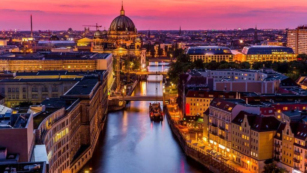 Traveler, Sontek Rekomendasi Destinasi Wisata dari Dubes Jerman
