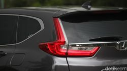 Review Honda CR-V 1.5L Turbo: Menguji Fitur Hingga Performa