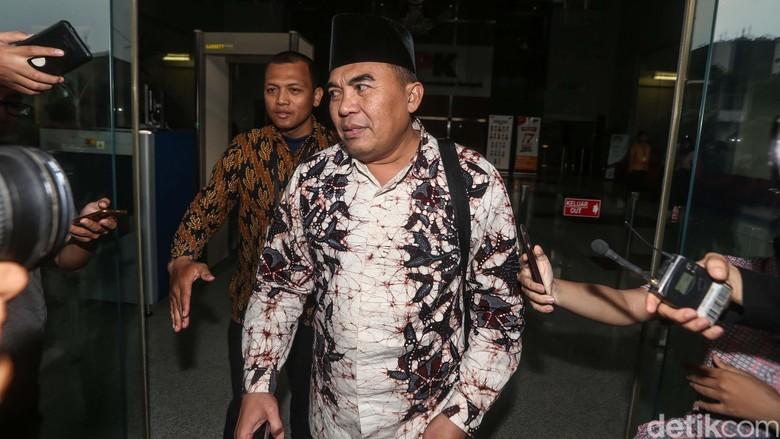 KPK Panggil Bupati Jepara Tersangka Suap untuk Kelima Kalinya