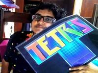 1. Noorul Mahjabenn Hassan dan Video Tetris