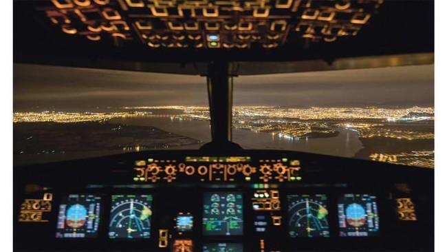 Harga Pesawat Kapten Vincent, Berapa Gaji Pemain Liverpool?