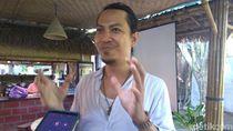 Musisi Robi Navicula Kritisi Kontribusi 10 USD Turis ke Bali