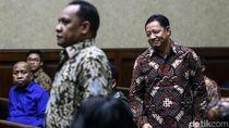 Sidang Lanjutan Korupsi Kakak-Adik dari Maluku Utara