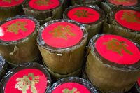 Ini Kue-kue Lambang Keberuntungan yang Dinikmati Warga Singapura Saat Imlek