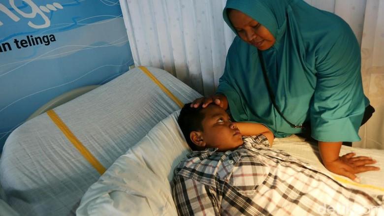 Waspada, Dinkes DKI Tetapkan Jakarta Darurat DBD