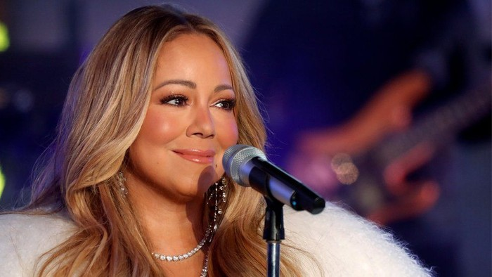 Bintang pop Mariah Carey dijadwalkan pentas di Arab Saudi pada hari Kamis (31/01). (Reuters)