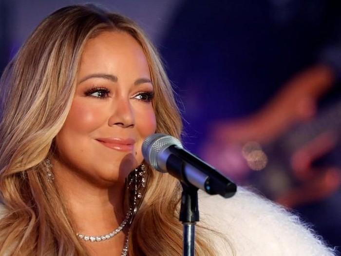 Mariah Carey didesak batalkan konser di Saudi karena campurkan musik dan politik