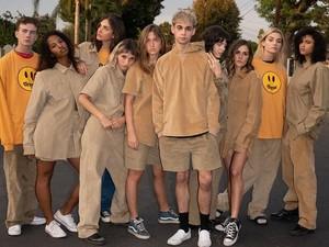 Justin Bieber Bikin Fashion Label, Koleksinya Disebut Mirip Yeezy