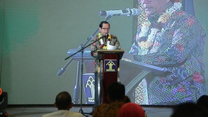 Sekretaris Direktorat Jenderal Administrasi Hukum Umum Kemenkumham, Danan Purnomo (Foto: dok. Kemenkumham)