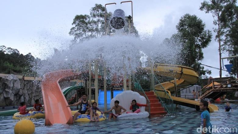 4 Fasilitas di Ciwidey Valley Resort yang Bikin Libur Kamu Berkesan/Foto: (Wisma Putra/detikTravel)