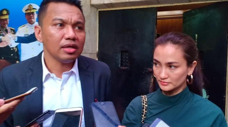 Pengacara: Ratna Sarumpaet Tak Pernah Dibesuk Tim Prabowo Selama Ditahan
