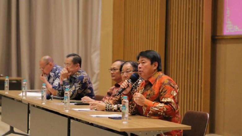 Perayaan Imlek Nasional Rajut Kebinekaan Digelar 7 Februari