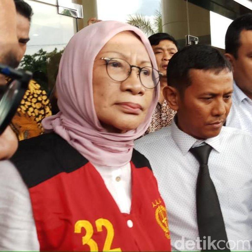 Wakil Ketua PN Jaksel Pimpin Sidang Kasus Hoax Ratna Sarumpaet