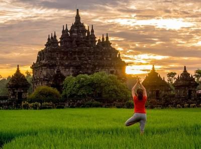Keren! Indonesia Negara Terbaik di Dunia Versi CN Traveler