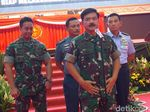 Panglima TNI Minta Penahanan Soenarko Ditangguhkan