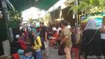 Suasana Duka di Rumah Saphira Indah