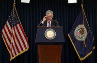 The Fed Hapus Harapan Penurunan Suku Bunga Besar-besaran
