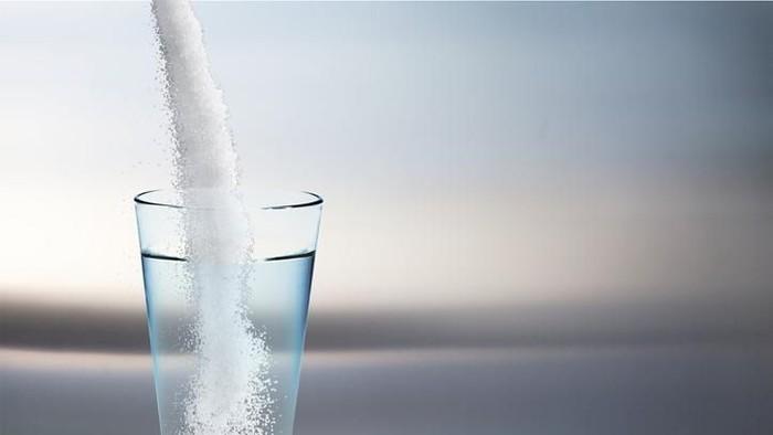 Ilustrasi gula. (Foto: iStock)