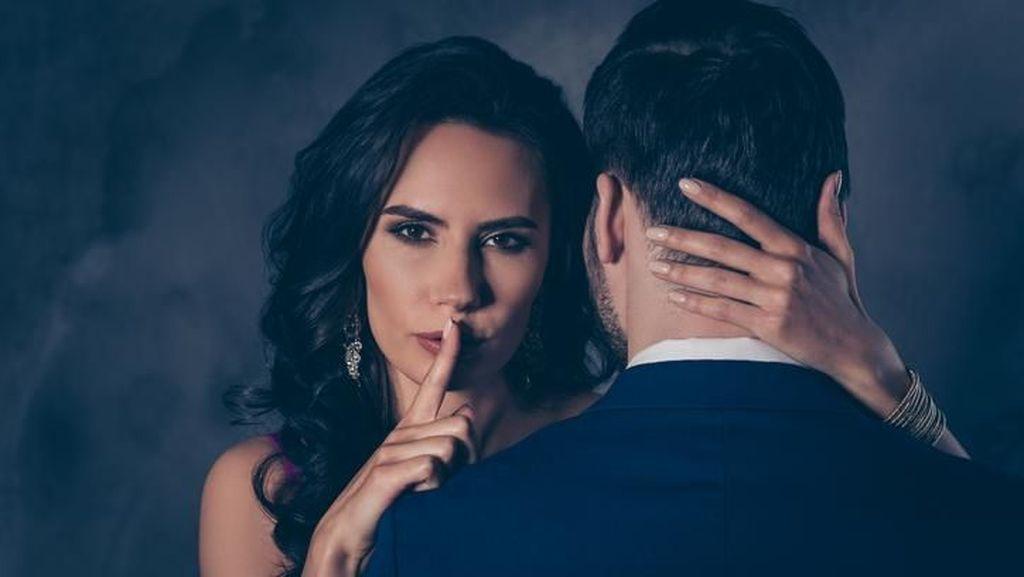 Cerita Kekesalan Wanita Baru 2 Bulan Nikah, Suami Selingkuh dengan Ibunya