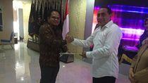 Pertamina EP Terima Penghargaan Proper Hijau dari Gubernur Sumut