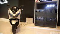 Sewakan PCX Listrik, Honda Ingin Lihat Respons Konsumen Indonesia