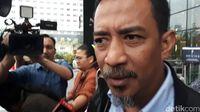 Anggota DPR Ahmad Riski Ngaku Diperiksa KPK Soal Anggaran