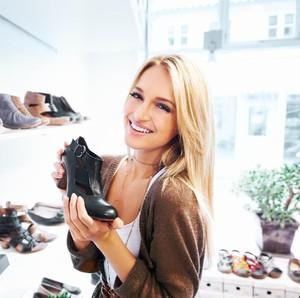 Intip Kepribadianmu dari Jenis Sepatu Favorit