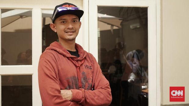 Dimas Ekky akan tes di Sirkuit Jerez jelang MotoGP Perancis.