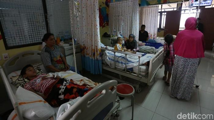 Ilustrasi layanan rumah sakit (Foto: Agung Pambudhy)