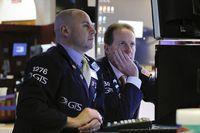 Awas, Investor Lepas Saham-saham Ini saat Perang Dagang Panas
