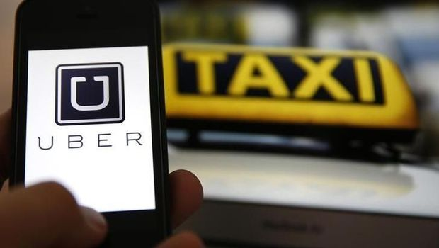 Setelah Tokopedia & Grab, Softbank Cs Akan Suntik Uber Rp14 T