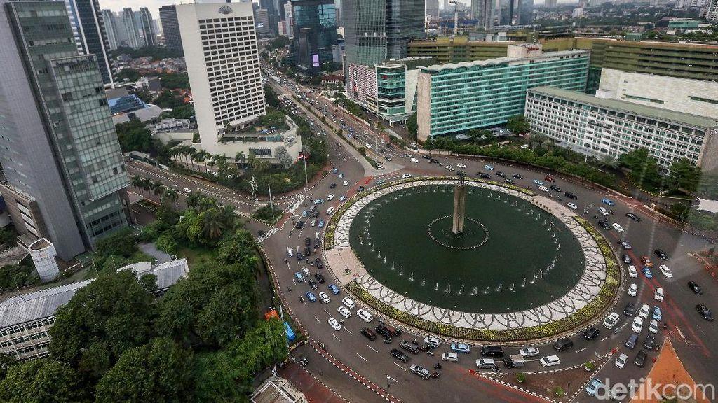Ada Aksi 22 Mei, Grand Indonesia dan Plaza Indonesia Siang Ini Tutup