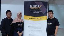 Gopax Hadirkan Layanan Investasi Aset Digital