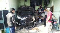 Marak Mobil Dibakar, Kerugian Ditanggung Asuransi?