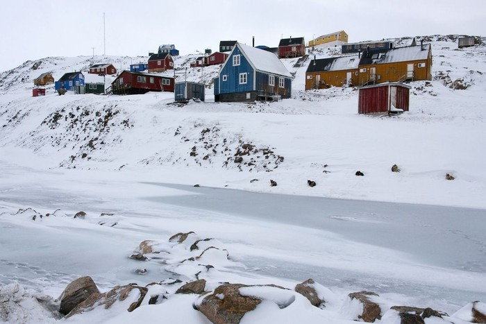 Greenland. Foto: (iStock)