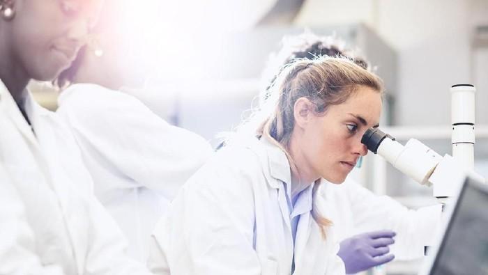 Ilmuwan menciptakan suatu inovasi baru untuk mendeteksi kanker sejak dini. Foto: iStock